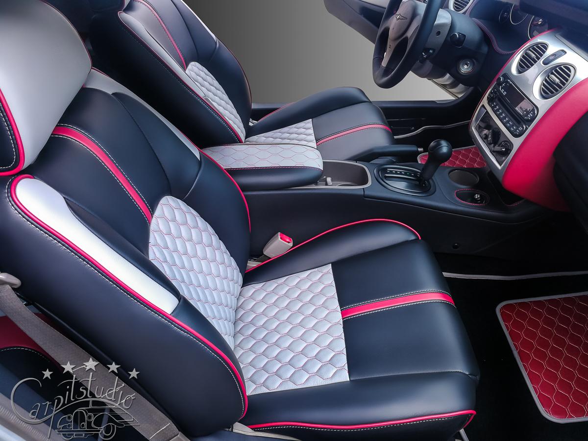 7 Személyes új Autók: CarpitStudio